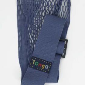 Nosidełko Tonga kolor niebieski
